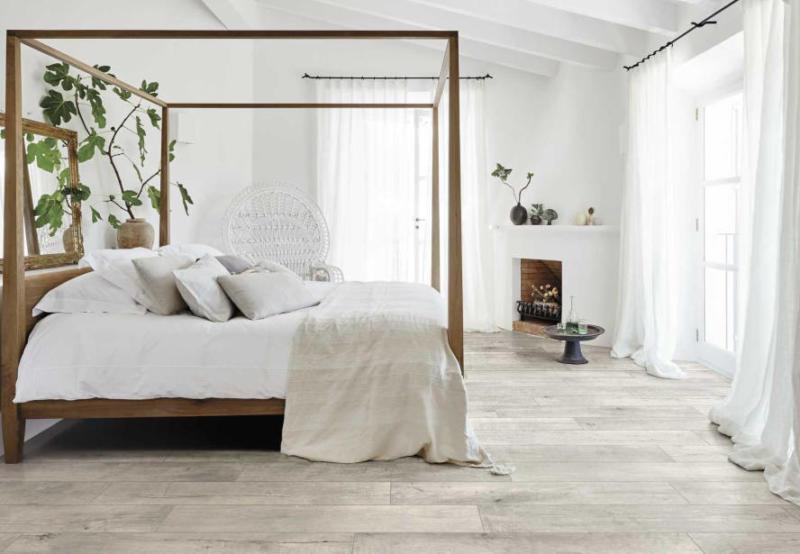 Il pavimento della camera da letto: 5 nuove idee innovative ...